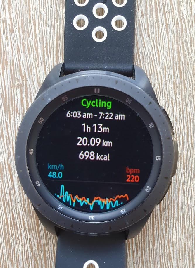 دوچرخه سواری در سیدنی